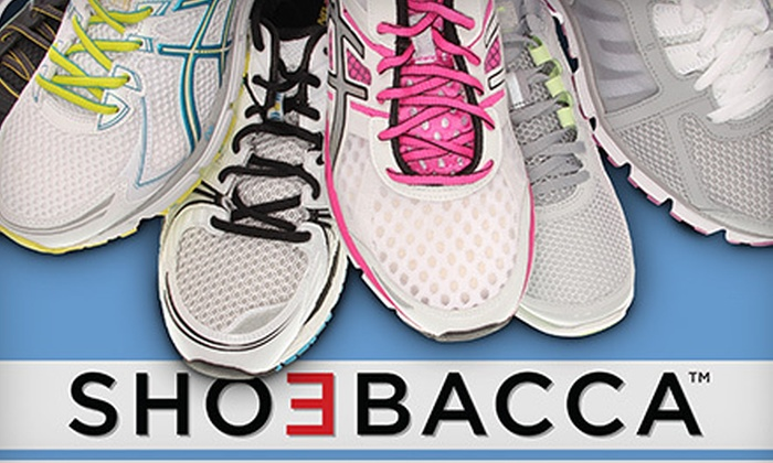Shoebacca.com: Shoes and Accessories from Shoebacca.com (Half Off)