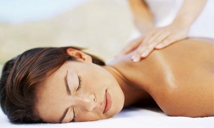 JM Terapias — Telheiras: três ou cinco massagens à escolha desde 39€