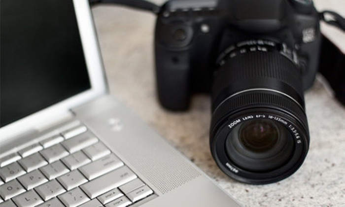 Betterphoto Workshop - Shaw Centre (formerly the Ottawa Convention Centre): Six-Hour Photography Workshop for One, Two, or Four from Betterphoto Workshop (Up to 87% Off)