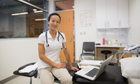 Physiotherapy Assistant Online Course at International Open Academy (94% Off)