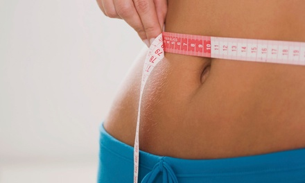 One, Three, or Six LipoLaser Treatments at Laser Wellness Center (Up to 83% Off)