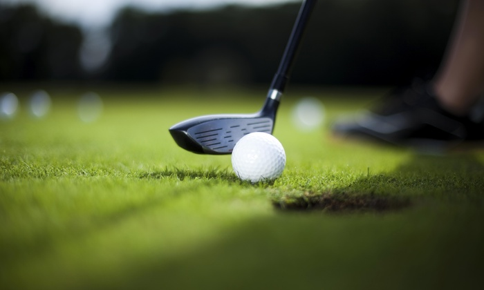 Rainbow Ridge Golf Course - Manitowaning: Up to 40% Off 18-Hole Round of Golf  at Rainbow Ridge Golf Course