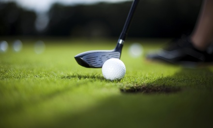 Up to 40% Off 18-Hole Round of Golf  at Rainbow Ridge Golf Course