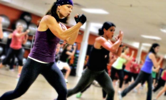Lakeshore Sport & Fitness - DePaul: $159 for a 10-visit Club Pass to Lakeshore Sport & Fitness ($350 Value)