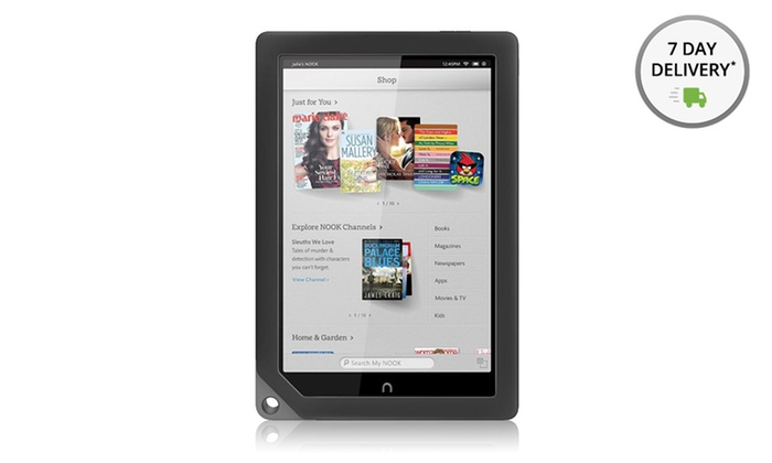 """Barnes & Noble Nook HD+ 32GB 9"""" Tablet: Barnes & Noble Nook HD+ 32GB 9"""" Tablet. Free Returns."""