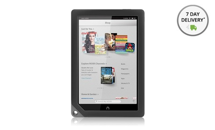 Barnes & Noble Nook HD+ 32GB 9