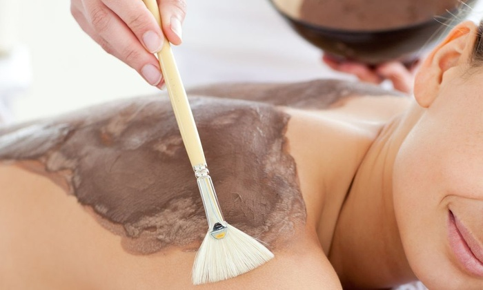Skin & Glam - Southpoint: Up to 62% Off Back Facials at Skin & Glam