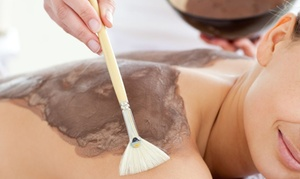 Skin & Glam: Up to 62% Off Back Facials at Skin & Glam