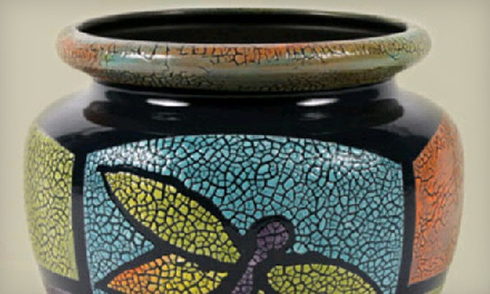 That Pottery Place Studio - North Decatur: $10 for $20 Worth of Paint-Your-Own Pottery at That Pottery Place Studio