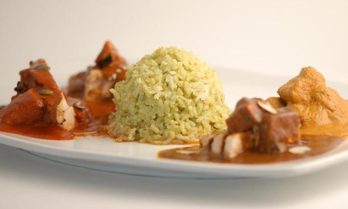 Los Moles - San Rafael: $12 for $20 Worth of Mexican Food at Los Moles