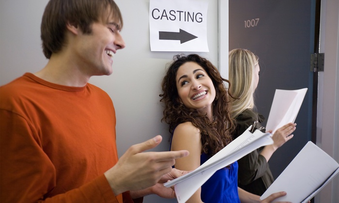 Coleman Productions - West Los Angeles: Two Acting Classes at Coleman Productions (60% Off)