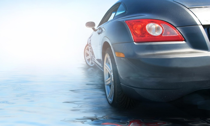An Eye for Detail - Charlotte: A Hand Car Wash with Interior Cleaning at An Eye For Detail (45% Off)