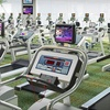 60% Off Five-Visit Gym Pass at The Athletic Club