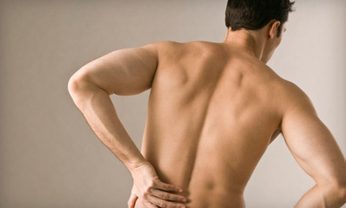 Alaska Chiropractic Care - Rogers Park: $49 for a Chiropractic Exam, Consultation, and Two Adjustments at Alaska Chiropractic Care ($325 Value)