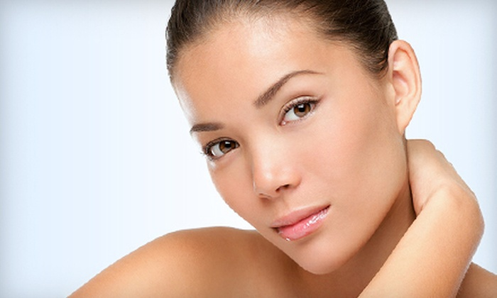 Starkey Medical - Cave Spring: Facial-Rejuvenation Treatments at Starkey Medical (Up to 68% Off). Two Options Available.