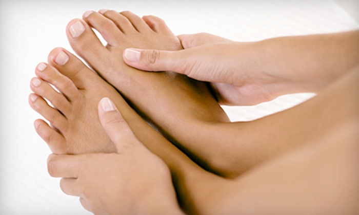 Dr. Philip H. Kresch - Dearborn Heights: Laser Toenail-Fungus Removal for One or Both Feet from Dr. Philip H. Kresch in Dearborn Heights (Up to 71% Off)