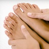 Up to 71% Off Toenail-Fungus Removal in Dearborn Heights
