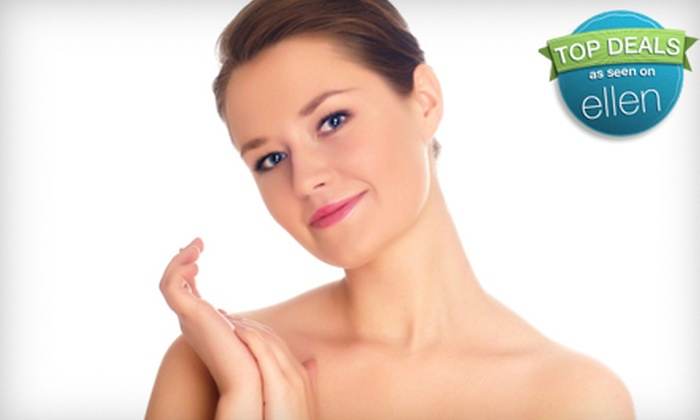 Institute of Facial & Cosmetic Surgery - Murray: $99 for Body Contouring VelaShape or Microdermabrasion Treatments at Institute of Facial & Cosmetic Surgery in Murray (Up to $225 Value)