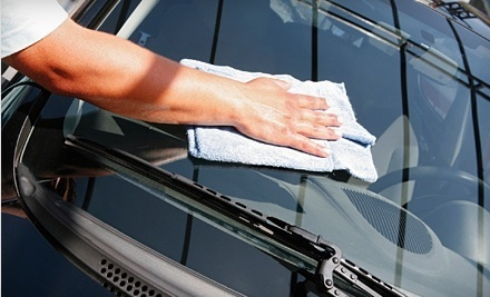 Full-Service Detail Treatment or a Complete Interior & Exterior Window Cleaning w/Rain-X Exterior Glass Treatment (a $40 value) - Haddad Auto Detail in Worcester