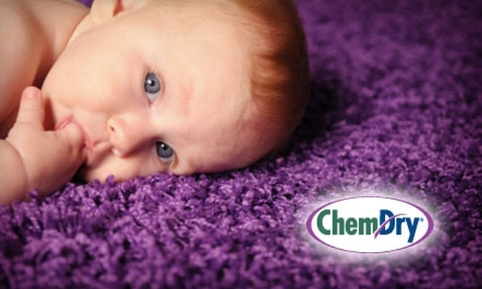Simply Magic Chem-Dry - Hartford: $69 for a Carpet Cleaning of Up to 350 Square Feet from Simply Magic Chem-Dry ($139 Value)