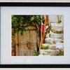 Half Off Framed and Matted Digital Photograph