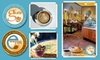 Gelato Bar - Studio City: $5 for $10 Worth of Authentic Gelato, Coffees, and Pastries at Gelato Bar & Espresso Caffe