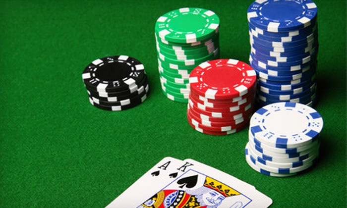 School of Cards - Chelsea: $49 for Intro to Poker or Strategic Blackjack Class at School of Cards ($150 Value)