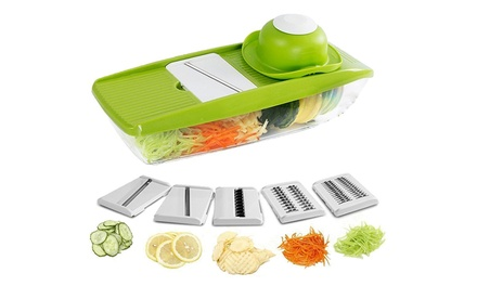 Vivo Mandolin Vegetable Slicer