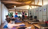 Bria Pilates & Wellness Studio - Seattle: $40 for Four Group Classes at Bria Pilates & Wellness Studio (Up to $160 Value)