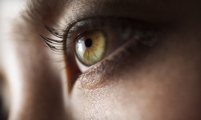 Beaudoin & Wade - Appleton: $29 for an Eye Exam ($58 Value) or $49 for an Eye Exam and Contact-Lens Fitting ($98 Value) at Beaudoin & Wade