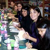51% Off Pottery Class at U Paint I Fire