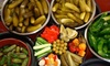 Pickle Guys - New York City: $5 for $10 Worth of Pickled Fare at The Pickle Guys in Brooklyn