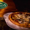 $10 for Pizza and Pasta at Parmesans in Frankfort