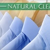 52% Off Natural Dry Cleaning