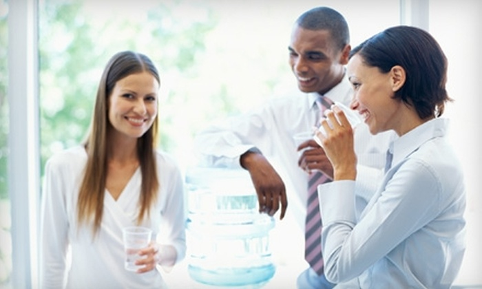 Nutrition Marketplace - Clive: Water to Go Purified Water at Nutrition Marketplace. Three Options Available.