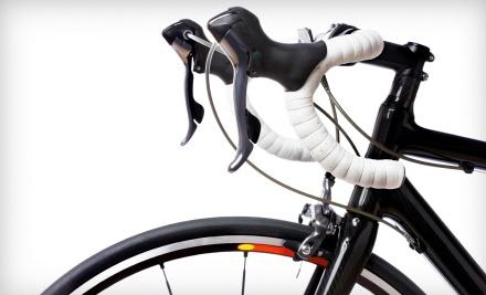 $40 Groupon to Fairhope Bicycle Company - Fairhope Bicycle Company in Fairhope