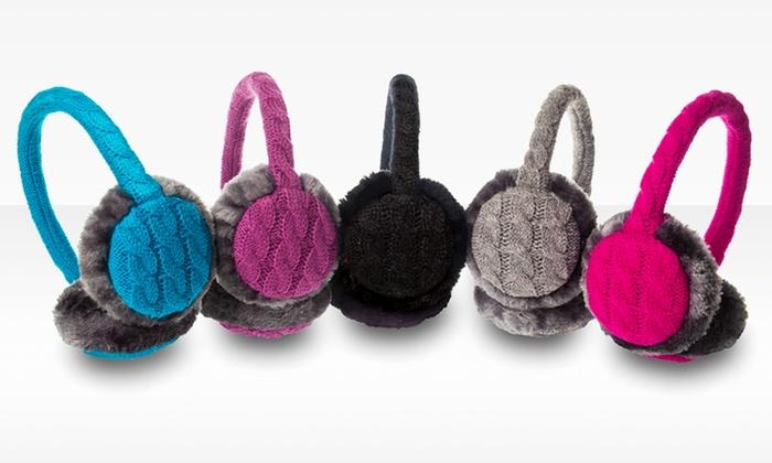 CitySlips Tech Earmuff Headphones : $12.99 for CitySlips Tech Earmuff Headphones ($50 List Price). Multiple Colors Available. Free Returns.