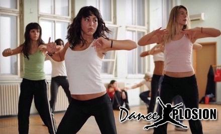 Dance Xplosion - Dance Xplosion in Austin