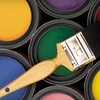 Half Off Designer Paint and Supplies in Oswego