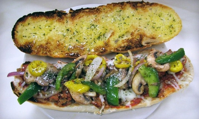 Butch's Italian Cafe - South Columbus: $15 for $30 Worth of Italian Fare at Butch's Italian Cafe in Canal Winchester