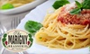 Marigny Brasserie - Marigny: $12 for $25 Worth of Creole Cuisine at Marigny Brasserie