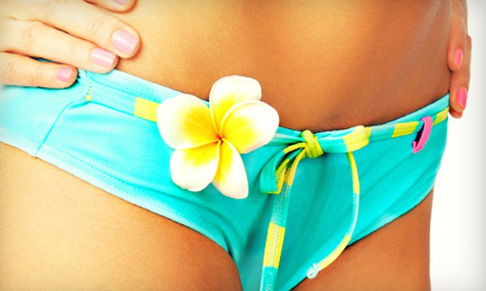 Regas Skin Care Center - Knoxville: One or Three Brazilian Waxes or Three Bikini Waxes at Regas Skin Care Center (Up to 54% Off)