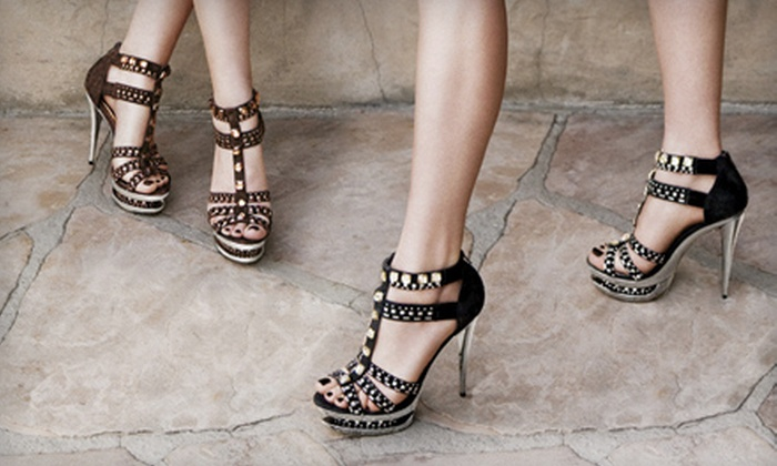 Chinese Laundry: $24 for $50 Worth of Women's Shoes from Chinese Laundry