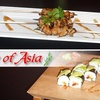 $8 for Asian Fare at Taste of Asia