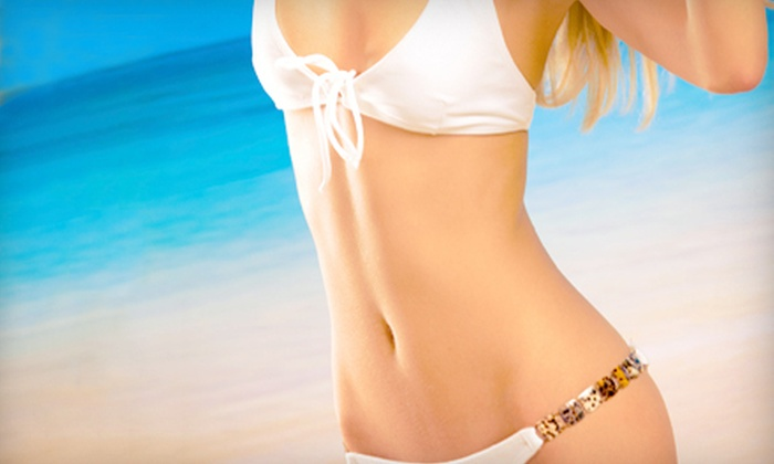 Yolo Medical Inc. - Arlington Park: One, Three, or Six Laser-Assisted Spot-Fat-Reduction Treatments from Yolo Medical Inc. (Up to 59% Off)