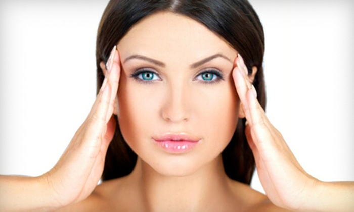 Bernard Anthony Salon - Whiskey Creek: $40 for a Skincare Package with Facial and Makeup Application at Bernard Anthony Salon in Fort Myers ($120 Value)