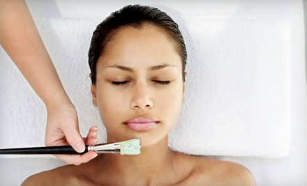 1 European Facial (an $85 value) - Le Tres Chic Full Service Salon & Spa in Fremont