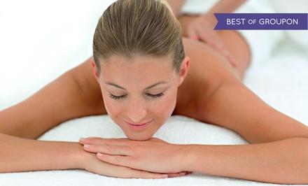 40% Off at Ysabella Spa Massage