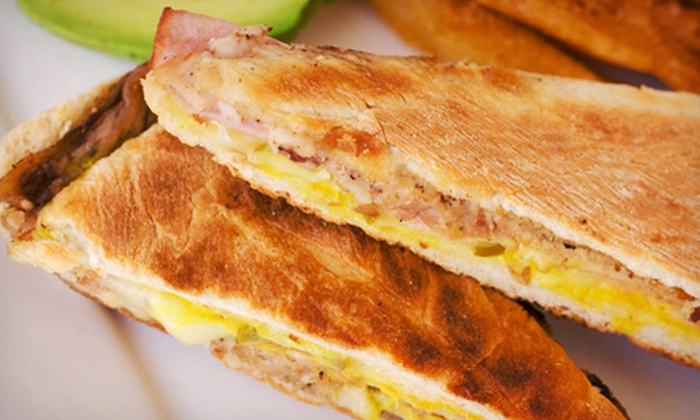 Havana Delights Cafe - Downtown Bartow: $8 for $16 Worth of Cuban Cuisine at Havana Delights Cafe