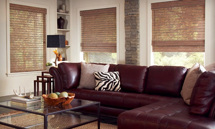 Discount Window Focus - Aurora: $59 for $200 Worth of Window Coverings with In-Home Consultation by Discount Window Focus